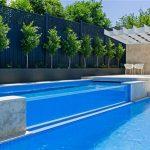 حمام سباحة ساخن حمام سباحة